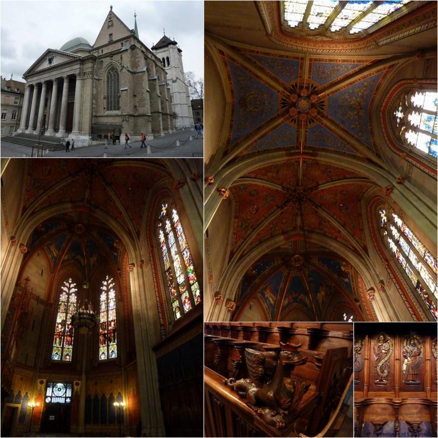 Eglise Geneve