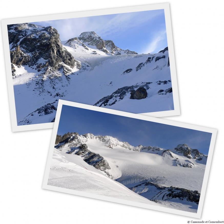 Glacier de Chaviere