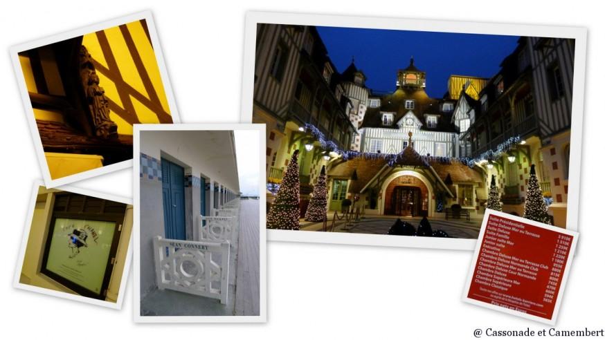Deauville pays d auge