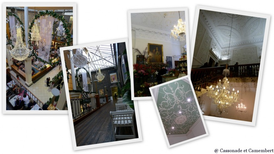 Powerscourt Townhouse Centre - noel a dublin