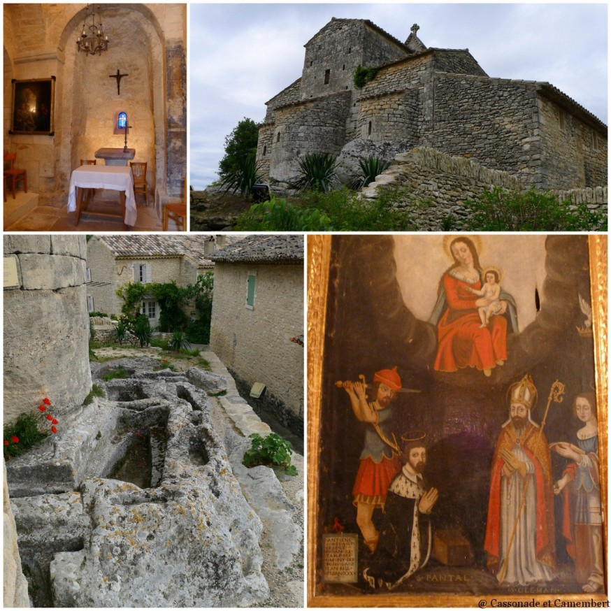 Eglise Saint Pantaleon