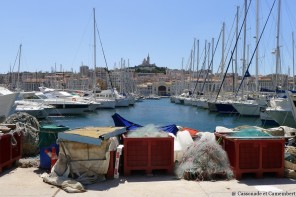 Entre plages et marais salants de giens cassonade et camembert - Adresse du port de marseille ...