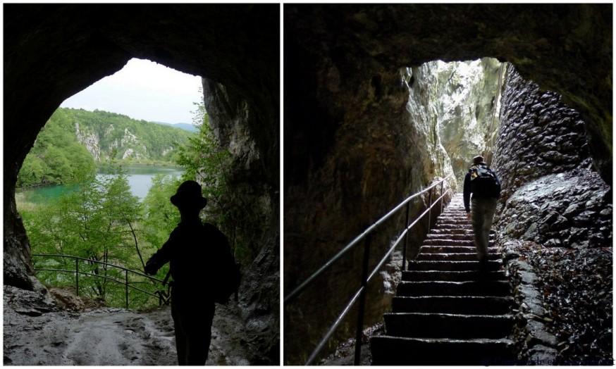 Grotte Supljara Parc Plitvice