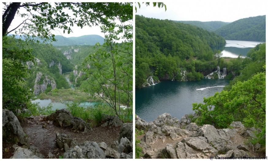 Cascades Parc Plitvice