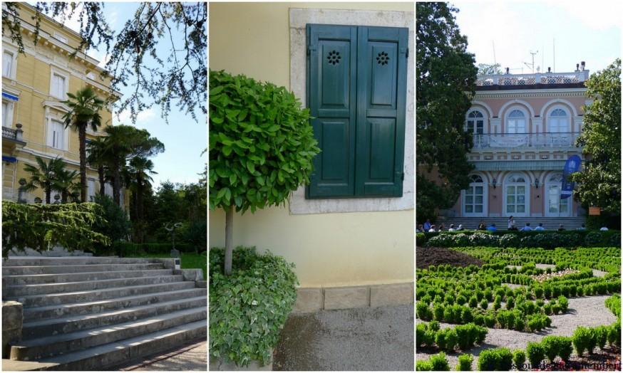 Villas Opatija