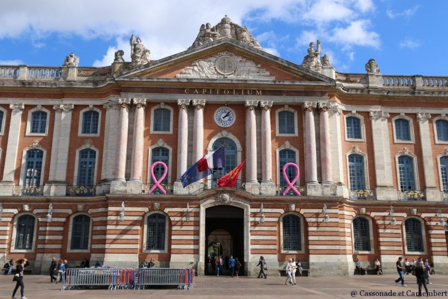 Capitole-Toulouse