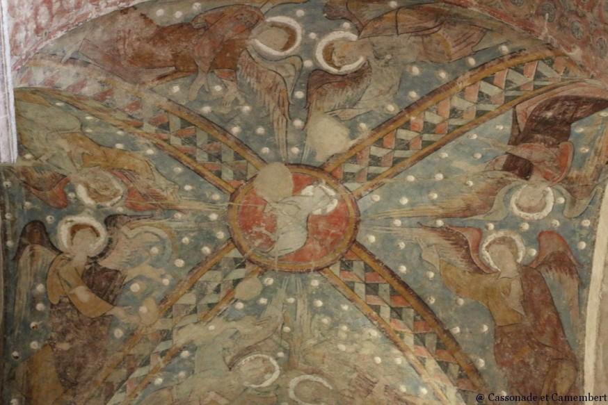 fresque-agneau-pascal-saint-sernin-toulouse