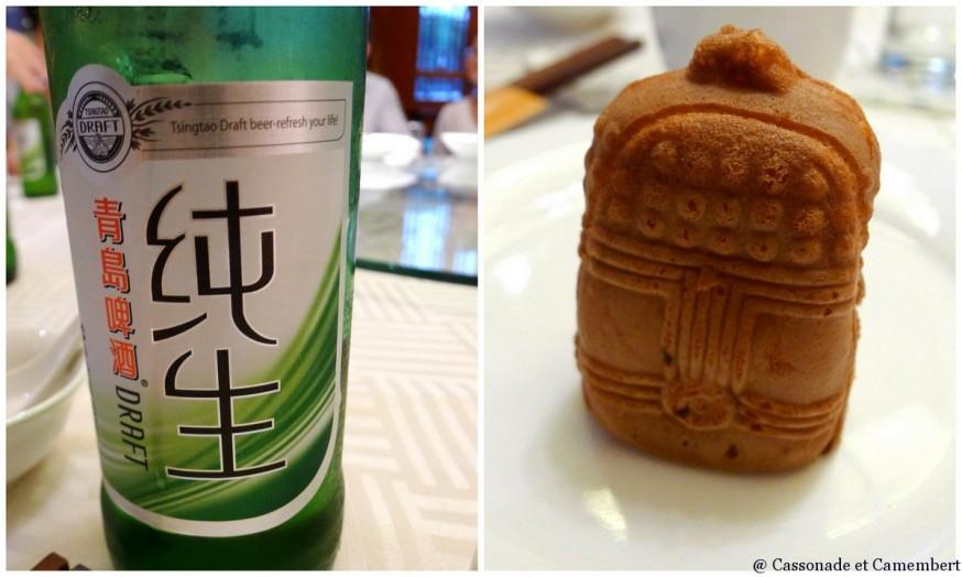 Biere shanghai