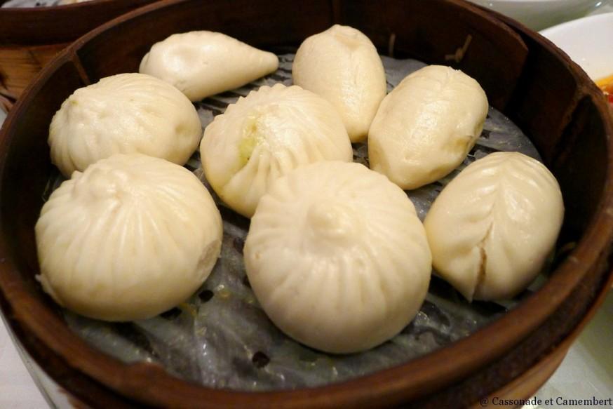 Xiaolongbao restaurant shanghai
