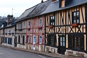 Village du Bec-Hellouin
