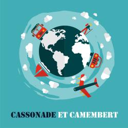 Cassonade et Camembert - Les voyages d'une famille expatriée en Allemagne