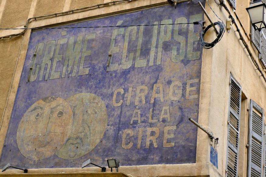 Vieille pub - Aix-en-Provence