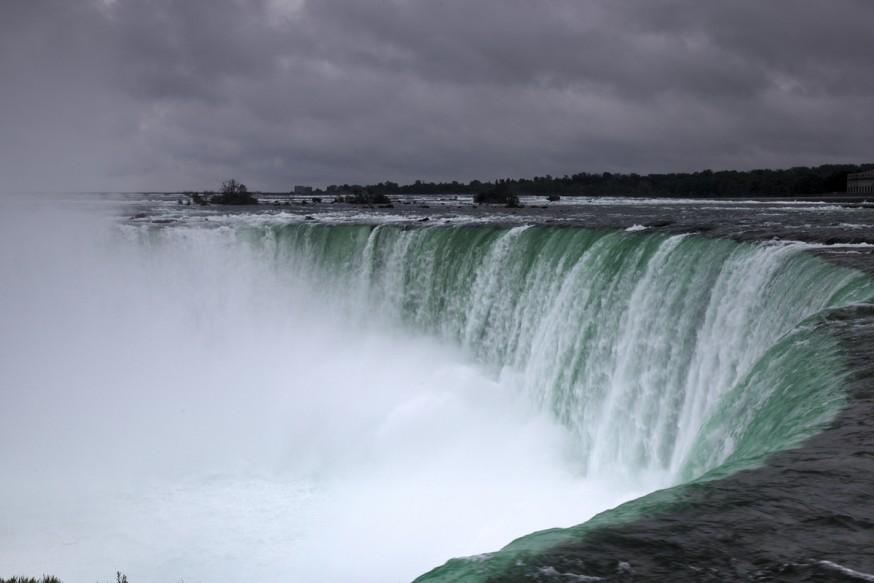 Chutes du Niagara - Ontario - Canada - 2