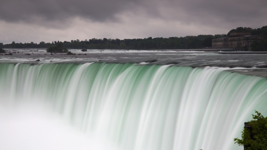 Chutes du Niagara - Ontario - Canada - 4