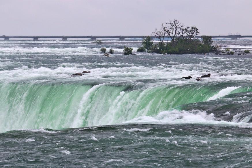 Chutes du Niagara - Ontario - Canada - 5