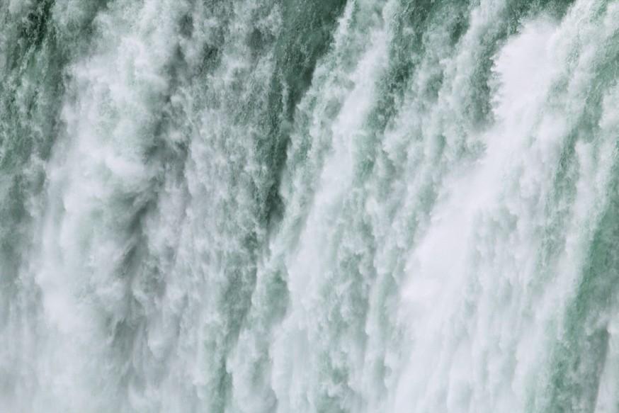 Chutes du Niagara - Ontario - Canada - 6