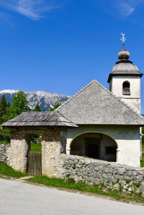 Gorges de Vingtar - Slovenie - 10