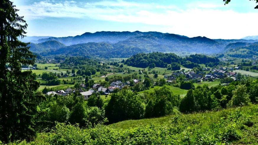Gorges de Vingtar - Slovenie - 11