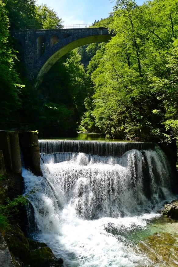 Gorges de Vingtar - Slovenie - 8