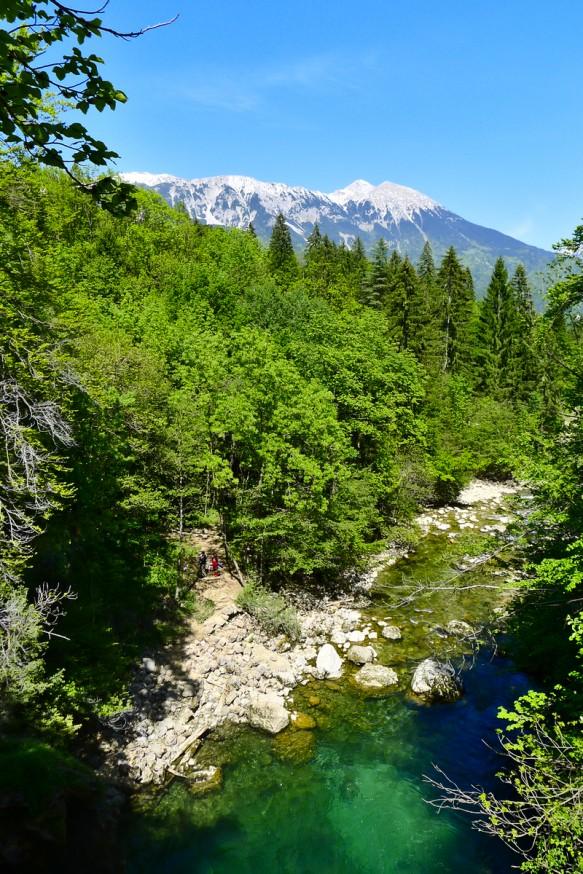 Gorges de Vingtar - Slovenie - 9