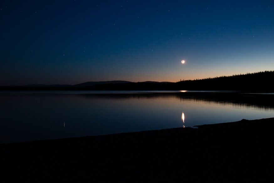 Cairngorms-Loch Morlich-3